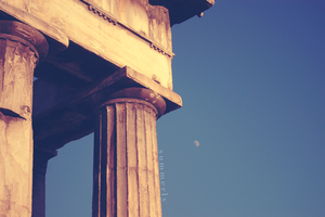 Greece - VI by Summerly
