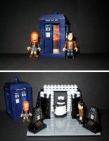 Doctor Who Mini Adventures by CyberDrone