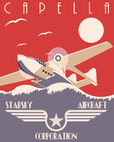 Starsky Capella by DecoEchoes