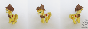 Blind Bag Braeburn Custom by Amandkyo-Su