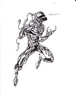 Carnage Inks by ParisAlleyne