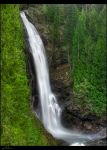 middle wallace falls ii by NWunseen