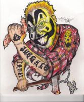 Violent J Nuclear Inside by pyroxide