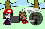 GG: Is that so?~ by SuperMario1550