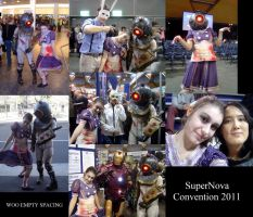 Bioshock various photos by Lily-pily