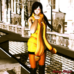 The Beautiful CEO of S. I. N. by aNtHoNyMidNigHt91