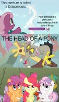 That's One Ugly Pony... by Vanderlyle
