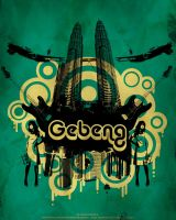 Gebeng by Roines
