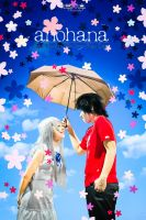 Anohana: The Flower We Saw That Day by ronjoenas01