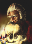 Balin: Lord of Moria by u-yasuk