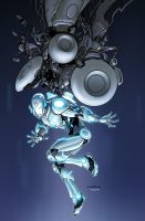 Superior Iron Man 1 by Cinar