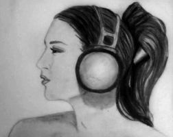 Headphones by Aynyi-Keir