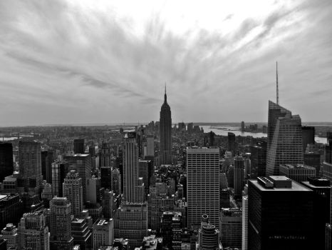 New York City XIV by svenska-anseende