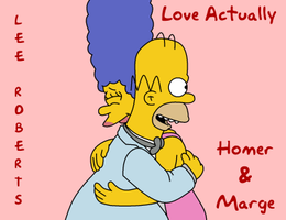 Love, Love, Love Actually by LeeRoberts