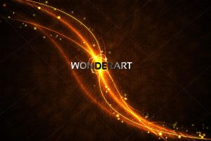 Abstract Background 2 by sktdesigns