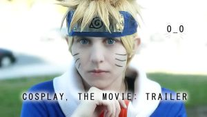 COSPLAY THE MOVIE by Soubixcos