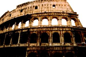 Colosseum by Lav288