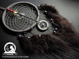 You're Welcome Dream Catcher Revamp by TheInnerCat