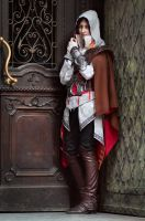 Ezio - Assassins Creed 2 by Jiosan