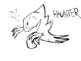 Haunter*unfinished* PLEASE READ by xX-Deadkitty-Xx