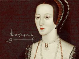 Anne Boleyn by RafkinsWarning