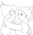 Peter and Wendy by suliaher