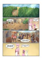 Bubblegum and Marzipan page 1 by foxhat94
