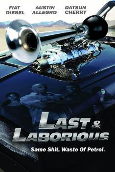 Last And Laborious by spoof-or-not-spoof