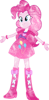 Galaxy EG Pinkie Pie by Digital-SilverEyes