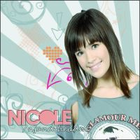 Nicole Gale by Nickoland
