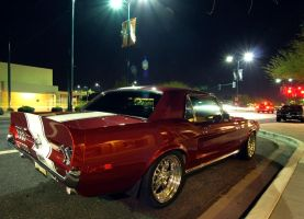 Tuff 68 Stang by Swanee3