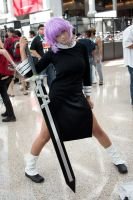 Crona - Anime Expo 2012 by EriTesPhoto