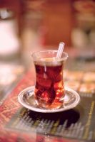 turkish chai by aratake
