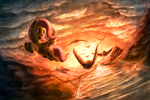 Come fly with me by AssasinMonkey