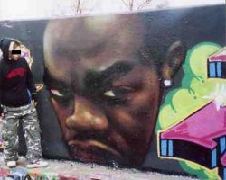 wall in essex uk 2003 by Brave-one