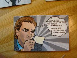 Business Cards by Ctort