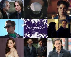 OUAT: Persuasion by MlleRevenant