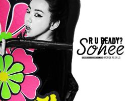 R U Ready for Sohee? by nanomeow