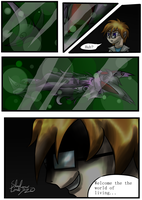 :T-P: Chapter 1 - Page 1 by ShadowLink720