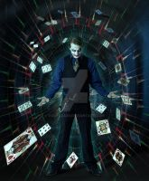 I'm Joker by voltuzaidi