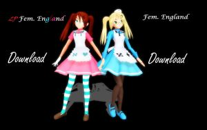 DOWNLOAD Fem. England 2P Fem. England by Ringtail14