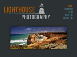 Lighthouse Photography 1 by Shultzy