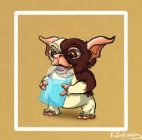 Gizmo (Sketch Dailies) by KKylimos