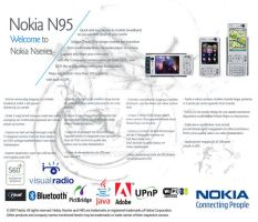 Nokia N95 - Back by Cj-Caty