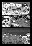 Swimmer page 65 by jimsupreme