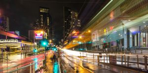 City Lights by WillCook