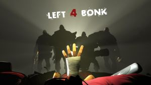 Left 4 Bonk by MrRiar
