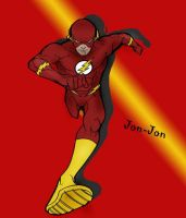 The Flash by UNO926