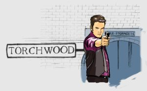 Ianto Jones - Torchwood by Hilargi