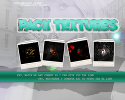 Pack Texturas by extremelights